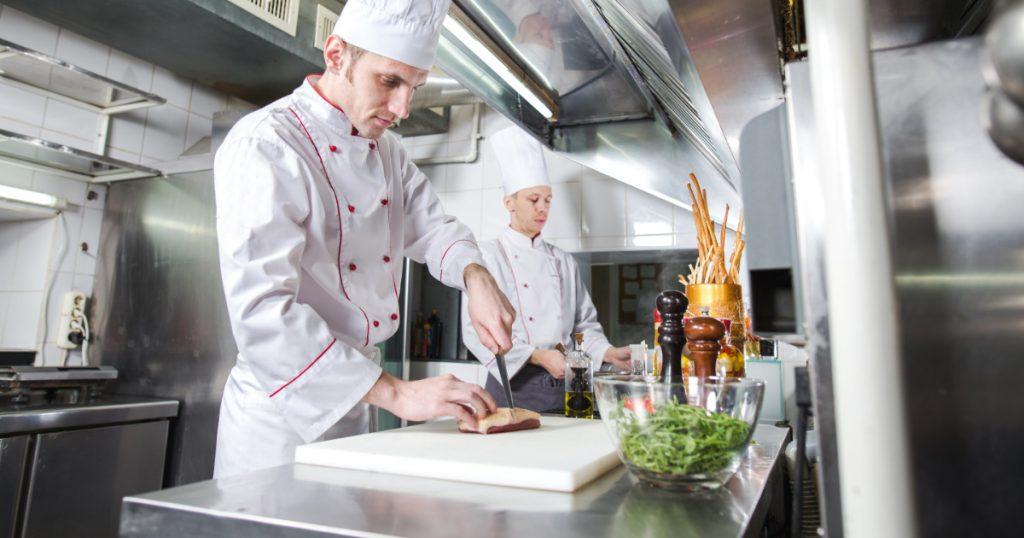 Urgent Needed Kitchen Helpers for Restaurant in Kuwait City