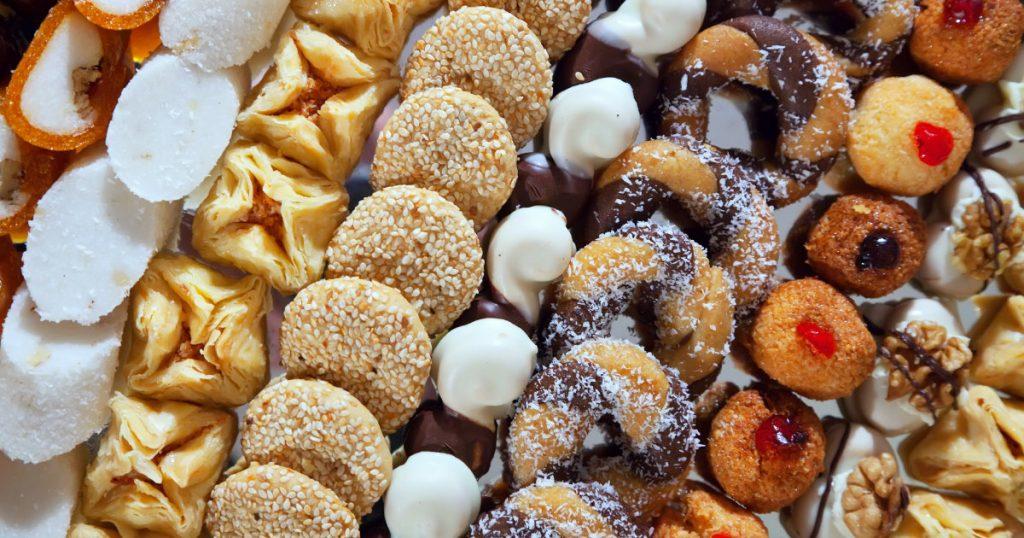 Urgent Needed Kitchen Helpers for Sweet Shop in Rawda